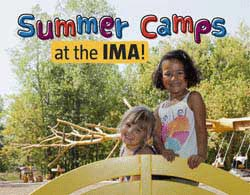 Indianapolis summer camps